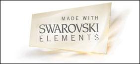 Alles van Swarovski Elements